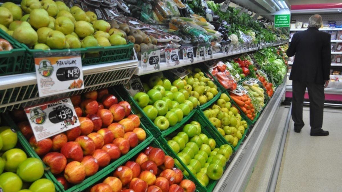 Nuevos supermercados se suman al descuento del 50% del Banco Provincia