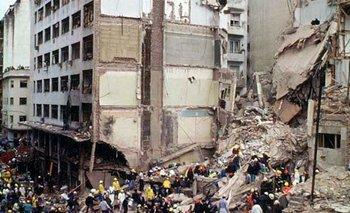 A 24 años del atentado de la AMIA el Gobierno volvió a condenar el terrorismo