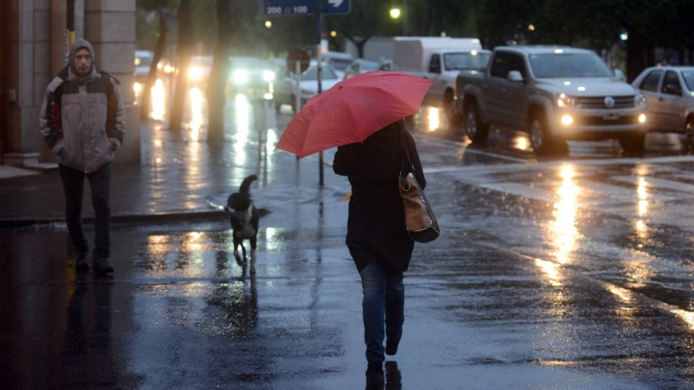 Actualidad: Cómo estará el tiempo este viernes en Tucumán