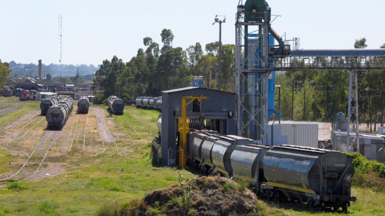 El gobierno ratifica que el esfuerzo estará puesto en los trenes de carga