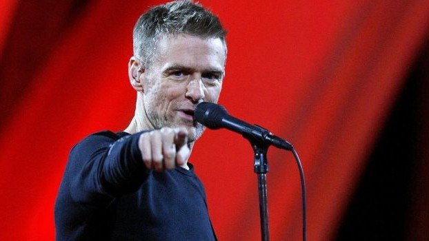 Bryan Adams vuelve a Chile con su gira mundial 'Shine a Light'