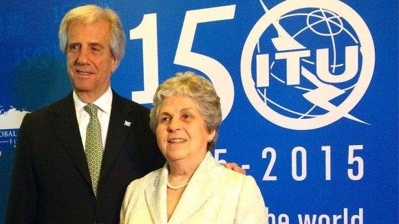 Primera dama María Auxiliadora Delgado muere a los 82 años — Uruguay