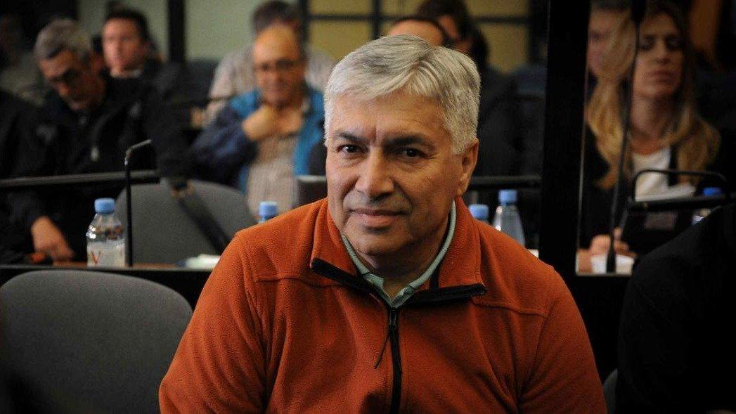 Actualidad: La Justicia le otorgó el arresto domiciliario al empresario Lázaro Báez