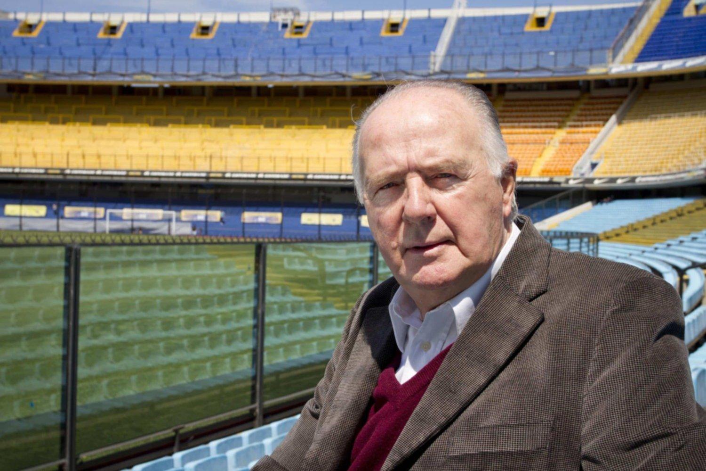 Silvio Marzolini, exjugador de Boca, se encuentra en grave estado de salud