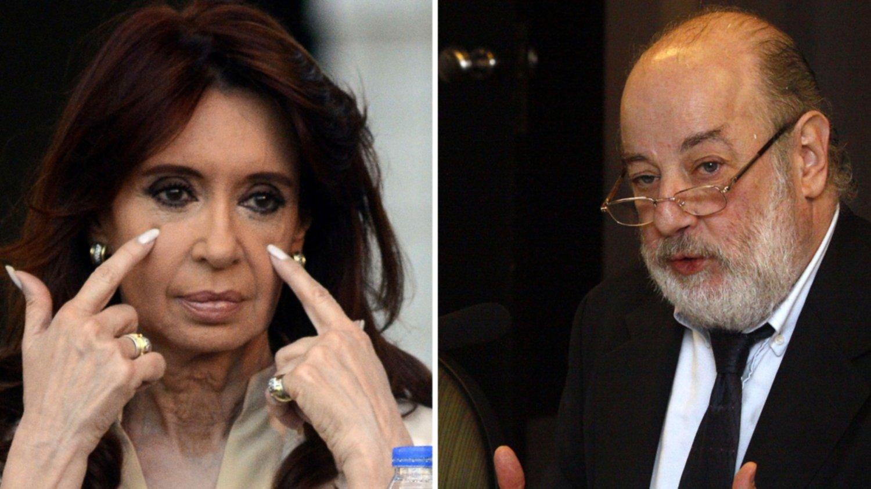 Bonadio le pedirá otra vez al Congreso el desafuero de Cristina Kirchner