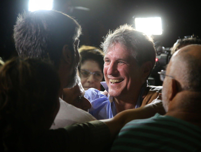 Condenan a prisión a exvicepresidente argentino Amado Boudou por corrupción