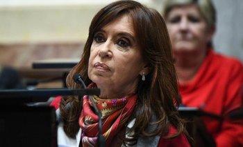 Cristina confirmó que se va a presentar a declarar en la causa de los cuadernos