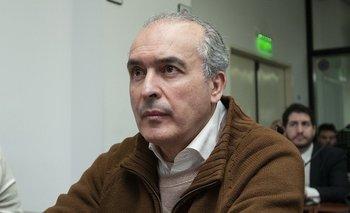 """José López declaró como """"arrepentido"""" y lo trasladan a un """"domicilio reservado"""""""