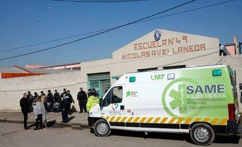Tras la tragedia de Moreno, ordenan revisar las instalaciones de gas de todas las escuelas del país