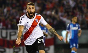 Copa Libertadores: River goleó a Racing y avanzó a cuartos de final