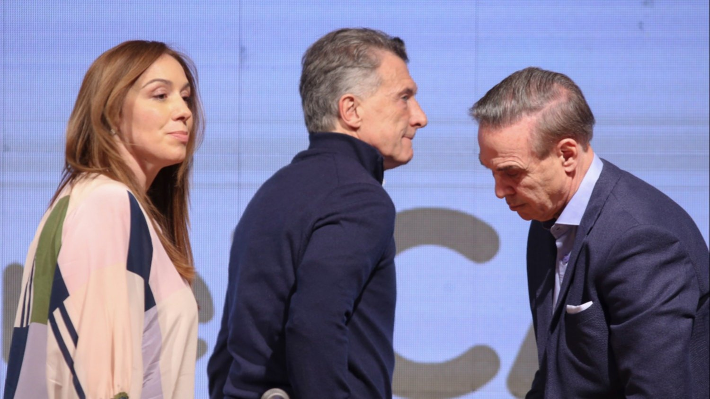 Macri se enojó con los argentinos y reclamó una autocrítica del kirchnerismo