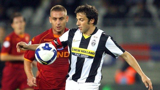 Buena presentación de Daniele De Rossi, más allá del gol