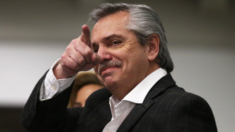 Plataforma de Alberto Fernández incluye eliminación del IVA a productos básicos