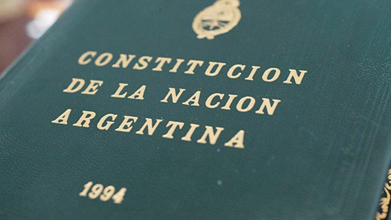 Resultado de imagen para reforma de 1994 congreso