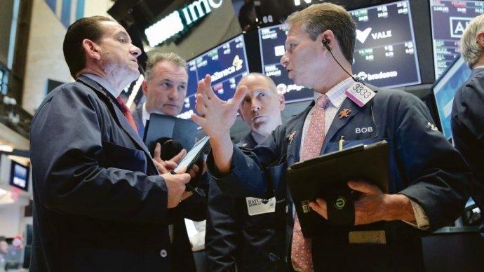 Por la incertidumbre, cayeron más de 15% los ADR en Wall Street