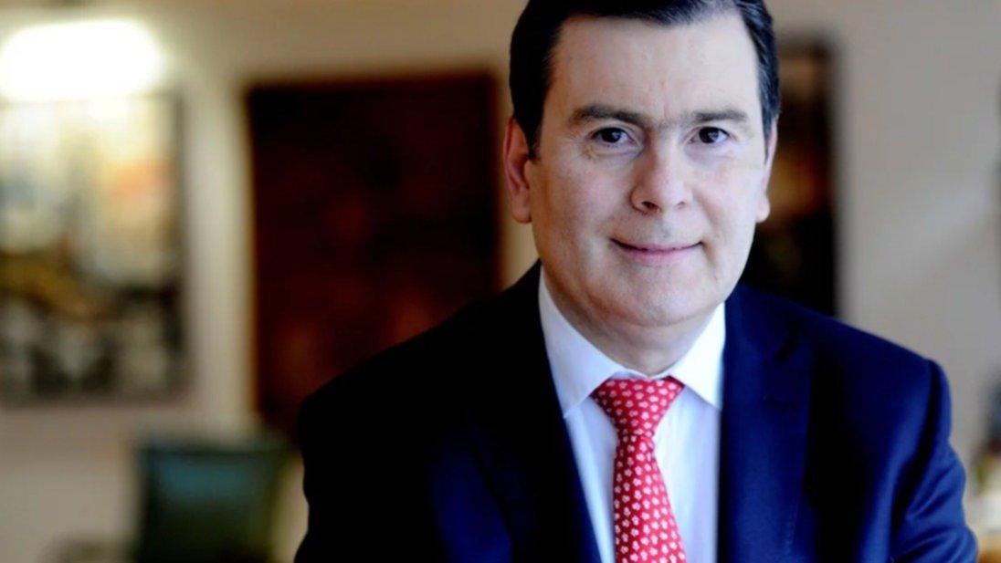 El Gobierno nacional es muy inútil — Gerardo Zamora