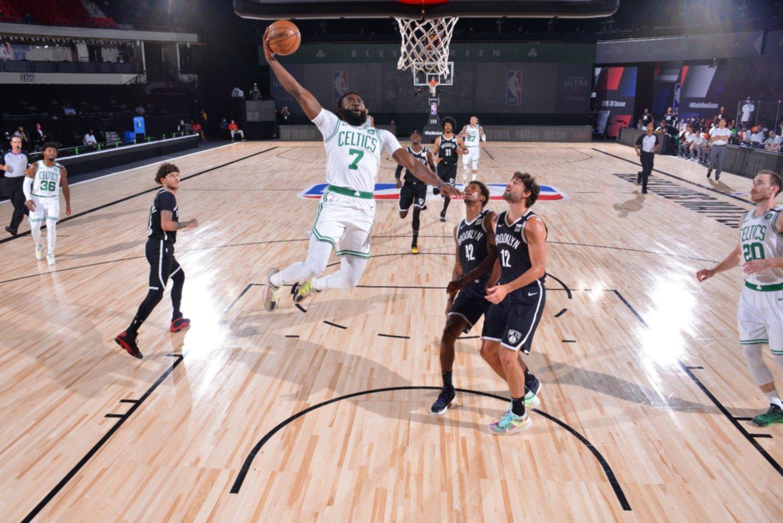 Campazzo y otro gran salto para llegar a la NBA