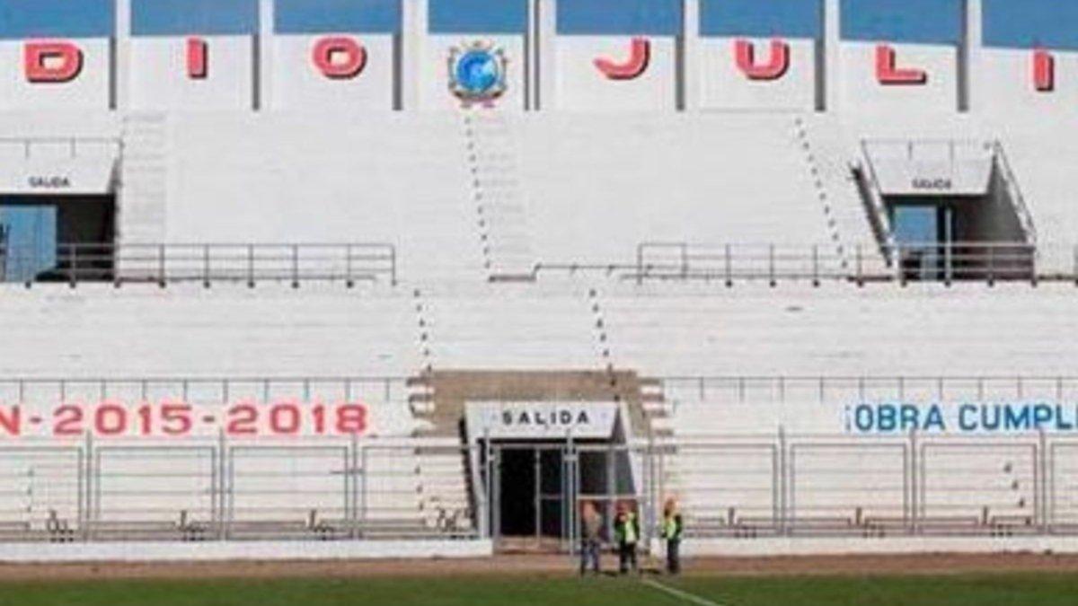 Clubes argentinos serán locales en el país — Libertadores