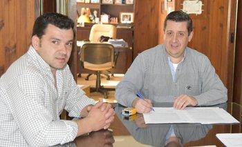 Tras casi 7 años en el cargo, Néstor Álvarez deja hoy la intendencia de Guaminí