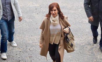 Fijaron la fecha del primer juicio oral contra Cristina Kirchner