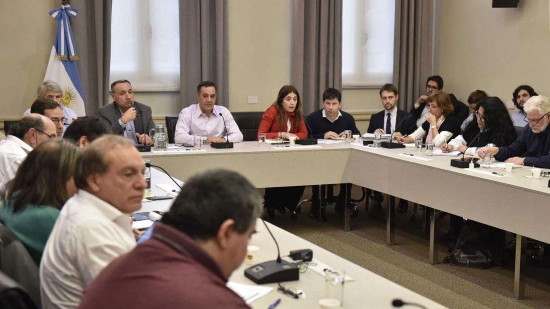 La Federación de Docentes Universitarios aceptó la oferta salarial del Gobierno