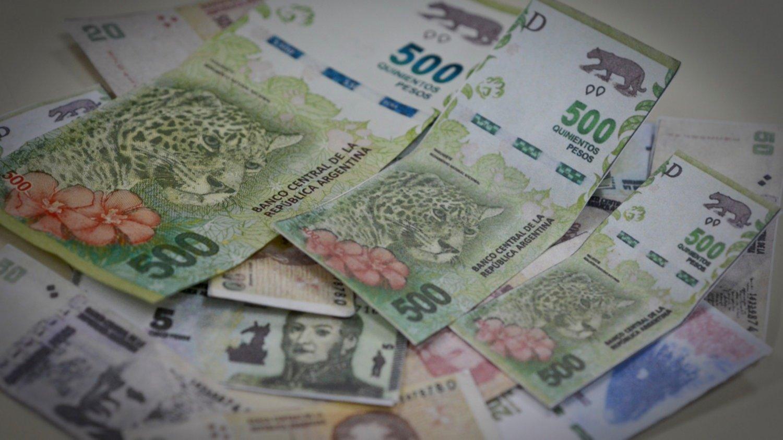 Afirman que el salario real retrocedió a niveles de 2010 por la inflación