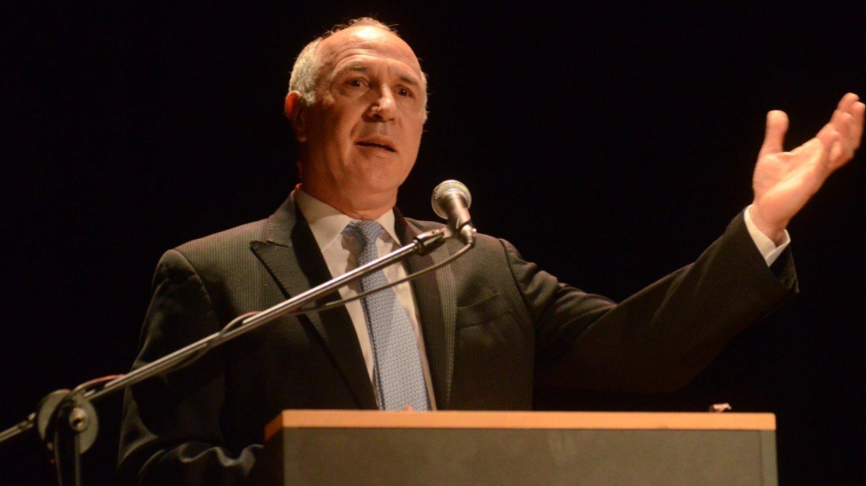 Lorenzetti deja la presidencia de la Corte Suprema después de 11 años