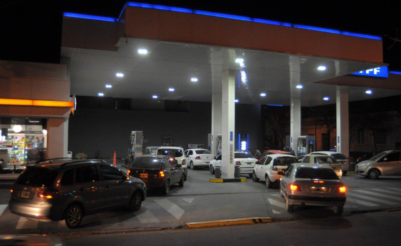 Darregueira noticias: Naftas: cargar en La Pampa ya cuesta hasta ...