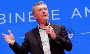 Macri aumentó 21 % su patrimonio y llega a casi 100 millones de pesos