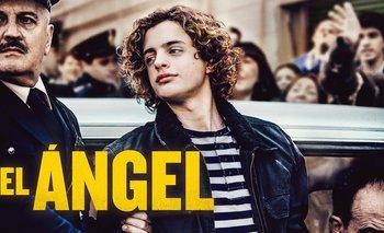 """""""El Ángel"""", la película elegida para representar al país en los Oscar y Goya"""