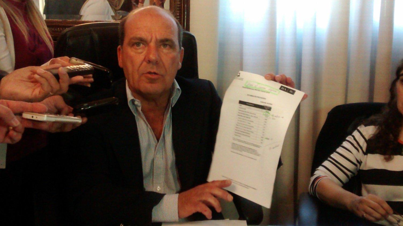 Denuncian a un exintendente K de la región por administración fraudulenta