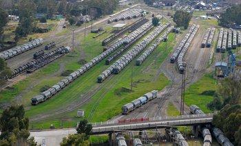 Ya piensan en varios cambios de peso para el futuro tren entre Bahía y Vaca Muerta