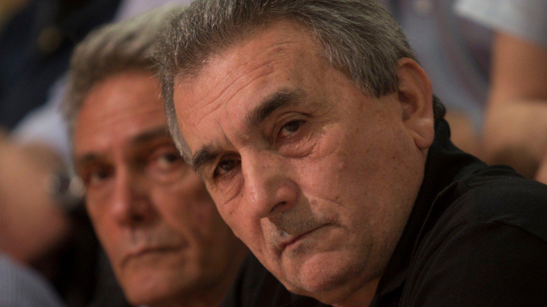 Schmid renunció al triunvirato de la CGT