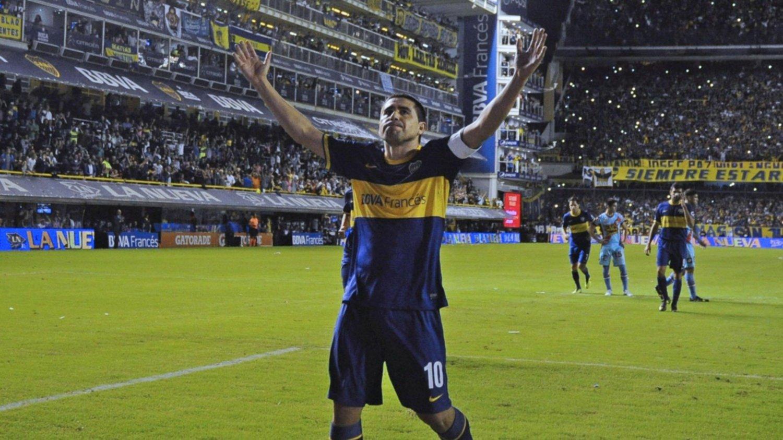 Juan Román Riquelme tendrá su partido de despedida el 12 de diciembre