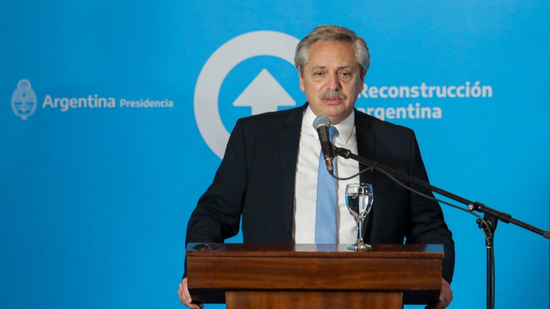 Argentina alarga el aislamiento con opción de profundizarlo en algunas zonas