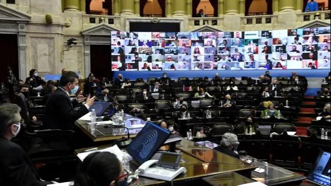 María Rachid minimizó el escándalo del diputado Juan Ameri
