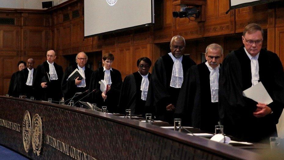 La Corte de La Haya rechazó el reclamo de Bolivia para negociar con Chile la salida al mar