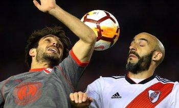 Triunfo de River ante Independiente: los goles y las polémicas del partido