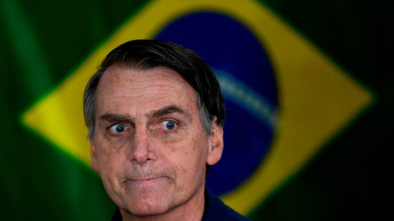 Las Frases Más Polémicas De Bolsonaro El Posible Nuevo