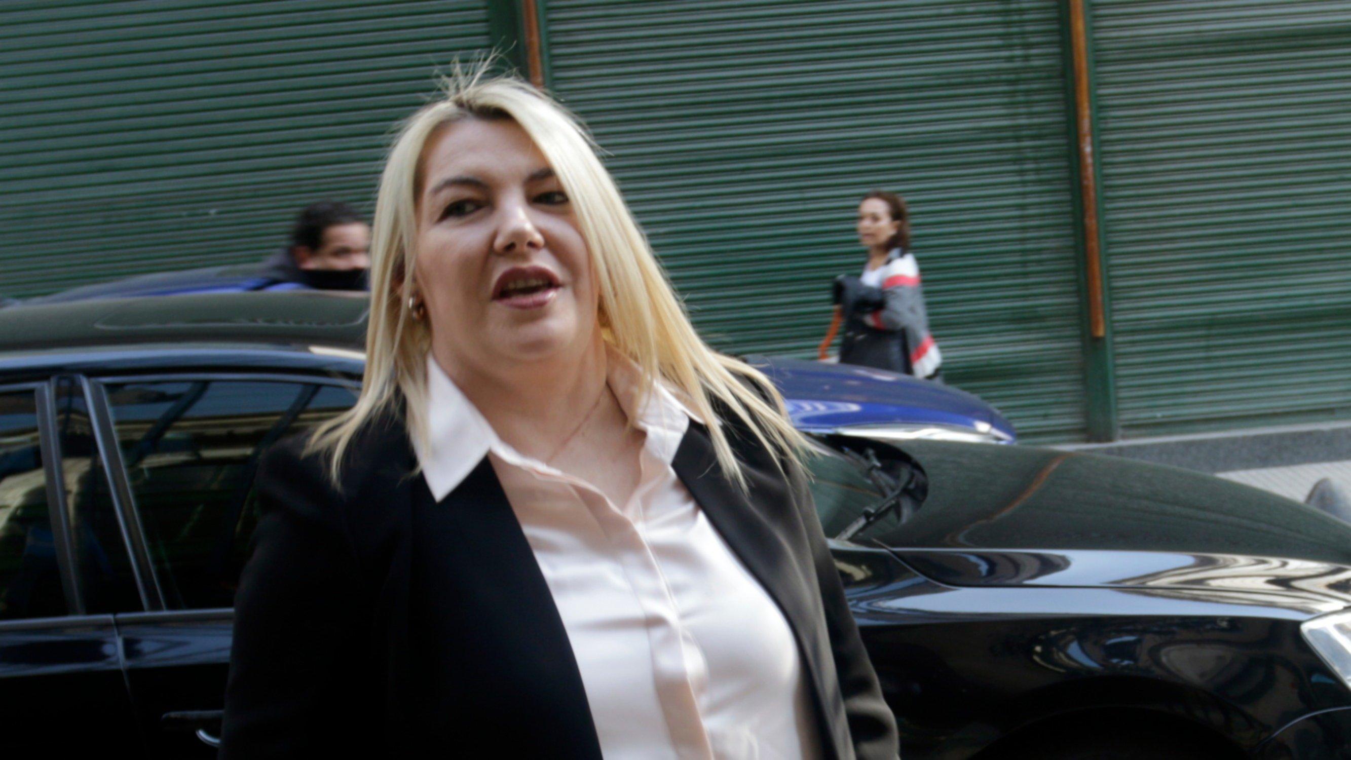 """Bertone: """"Necesitamos un plan industrial para Argentina y en eso vamos a trabajar"""""""