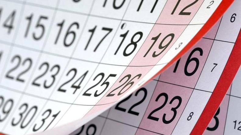 Los feriados que quedan antes de fin de año