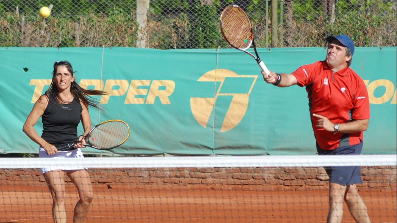 Se viene una nueva edición del torneo Austral de tenis de veteranos