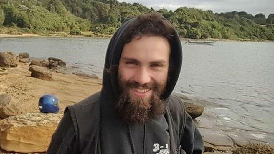 """""""Un año sin respuestas, sin verdad ni justicia"""", lamentó la familia de Santiago Maldonado"""