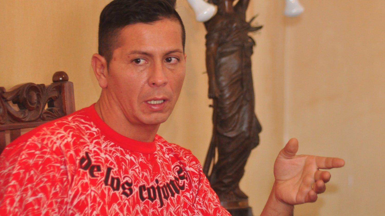 Confirmaron la condena de Cuchán por matar, descuartizar y quemar en una parrilla a Luciana Moretti