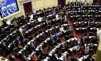 Presupuesto 2019: Cambiemos logró media sanción y el proyecto pasó al Senado