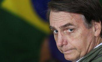 Con promesas de mano dura, Bolsonaro ganó y es el nuevo presidente de Brasil