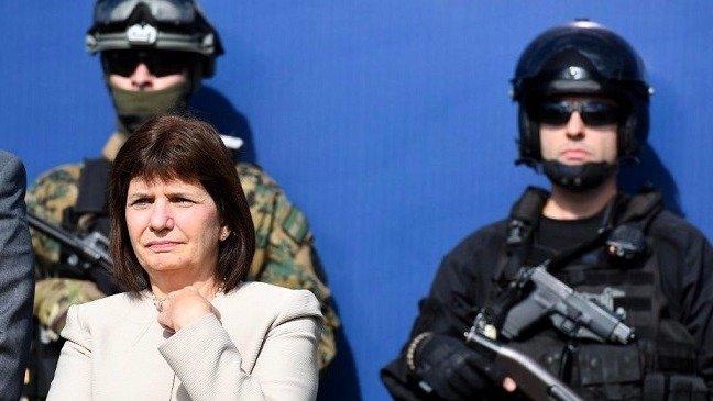 Duro cruce entre Alberto Fernández y Patricia Bullrich por la