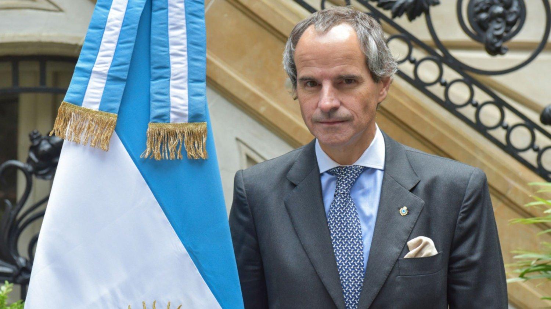 Fernández dice que la elección de Grossi es