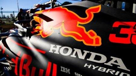 Honda anuncia que deja la Fórmula Uno - En Español