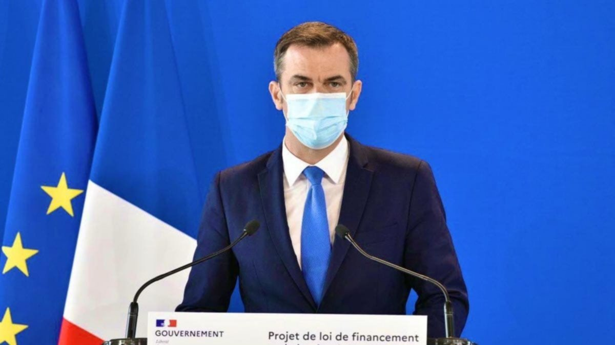 Francia registró más de 30.000 casos de coronavirus en un solo día